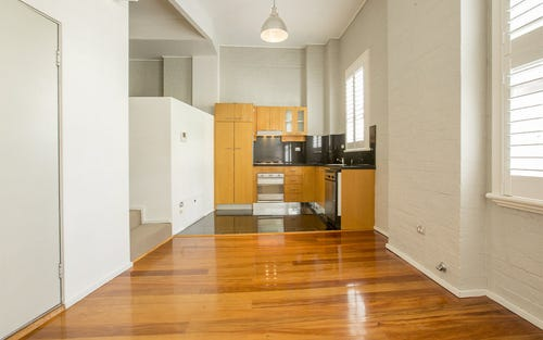 4/5 Cleveland Avenue, Surry Hills NSW