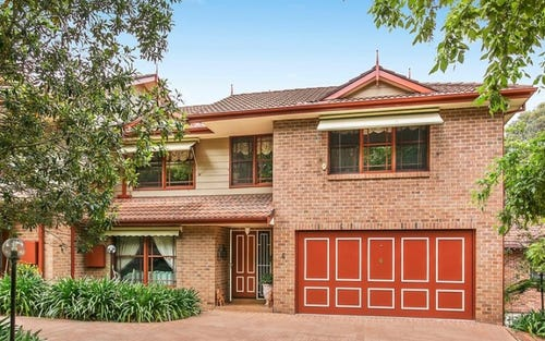 6/22 Blackwood Close, Beecroft NSW 2119