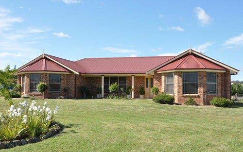 414 Phillip Street, Bletchington NSW 2800