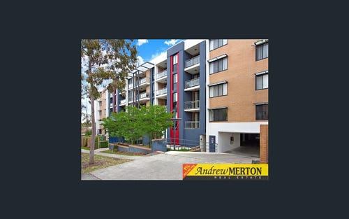 33/16-14 Oxford Street, Blacktown NSW