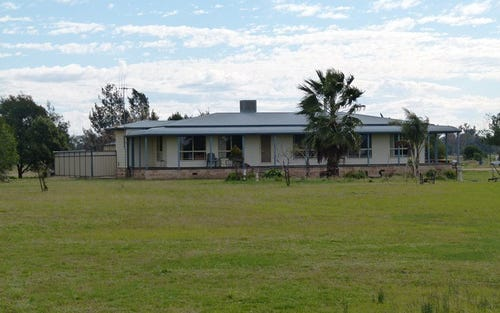 297 River Road, Forbes NSW 2871