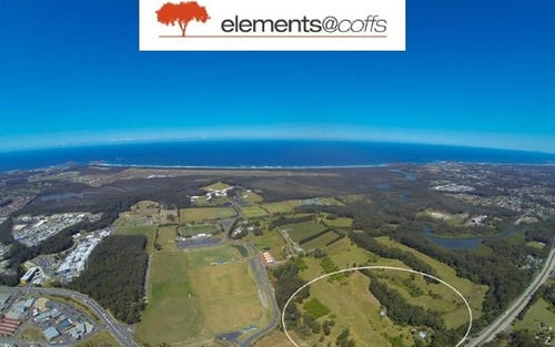 Lots 1-34 elements@coffs - Stage 1 - Stadium Drive, Coffs Harbour NSW 2450