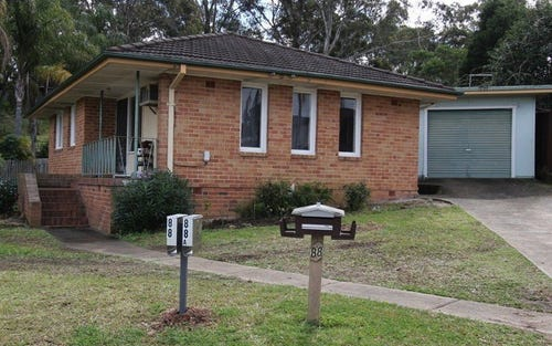88 Strickland Crescent, Ashcroft NSW 2168