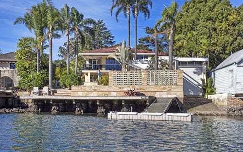 19 Bayside Place, Caringbah South NSW 2229
