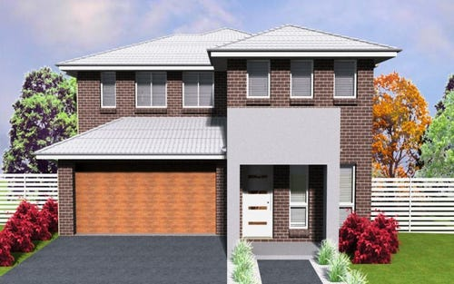 Lot 5045 Jamboree Avenue, Leppington NSW 2179