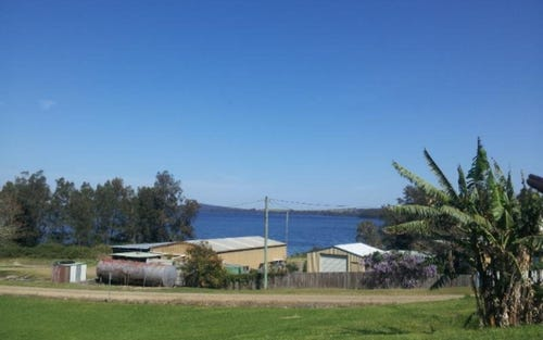 Lot 711 The Lakes Way, Bungwahl NSW 2423