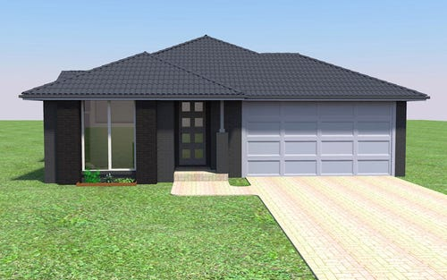 Lot 422 Geraldton Drive (Manooka Valley), Currans Hill NSW 2567