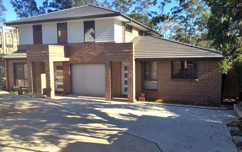 522A Pennant Hills Road, West Pennant Hills NSW