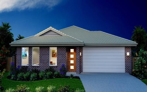 Lot 103 William Maker Drive, IBIS Estate, Orange NSW 2800