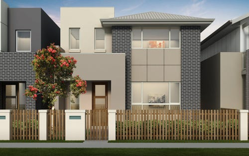Lot 258 Peppin Street, Rouse Hill NSW 2155