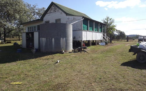 'ALLCHURINGA', 3590 Rocky Creek Road, Emmaville NSW 2371