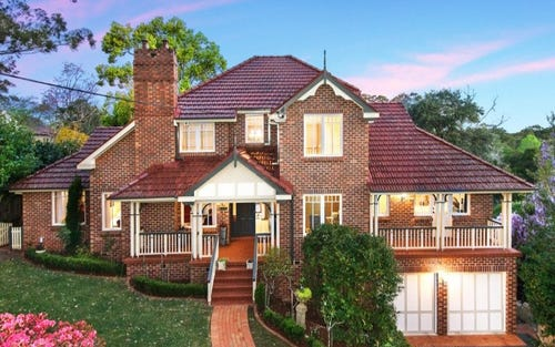 38 Beechworth Road, Pymble NSW 2073