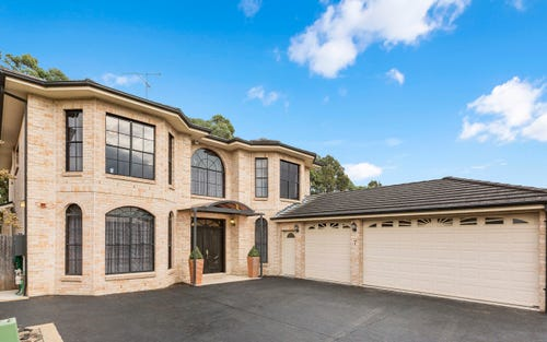 7 Fenwick Cl, Kellyville NSW 2155