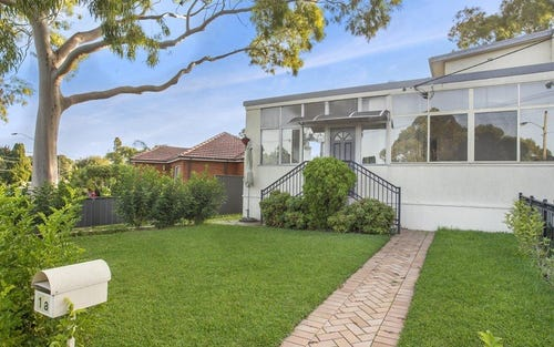 1A Spooner Place, North Ryde NSW