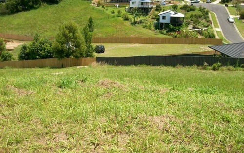 Lot 6, 12 Ironbark Place, Bellingen NSW 2454