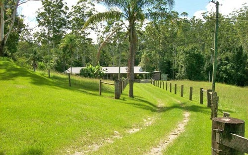 2126 Kalang Road, Bellingen NSW 2454