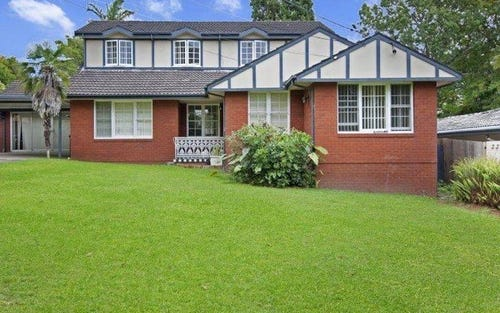 8 Romney Road, St Ives NSW 2075