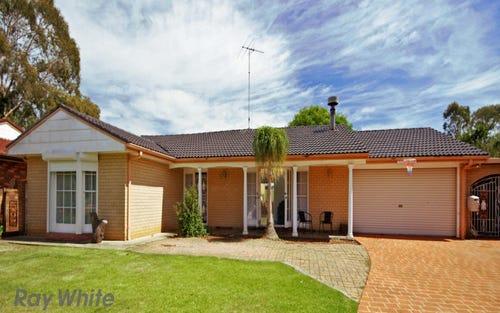 5 Ash Place, Bradbury NSW 2560