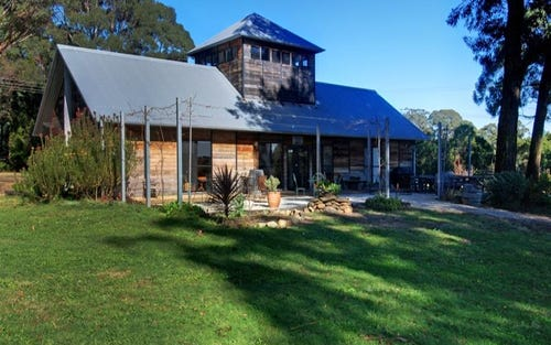 135 Kells Creek Road,, Balaclava NSW 2575