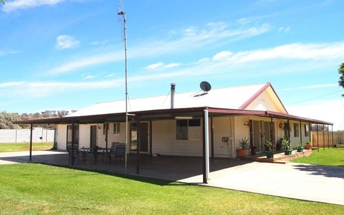 17 Racecourse Road, Broken Hill NSW 2880