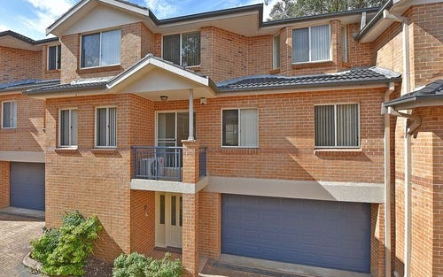 Unit 5/193-195 Old Northern Road, Castle Hill NSW 2154