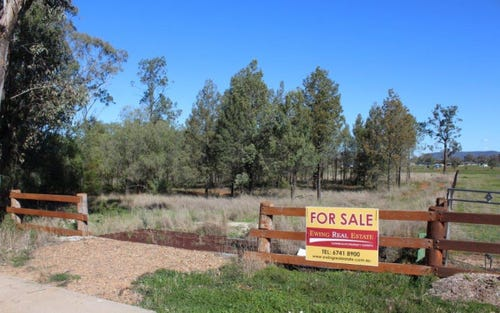 Lot 10, 77 Bushs Lane, Gunnedah NSW 2380