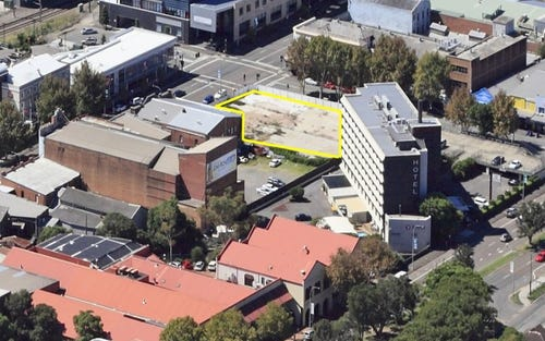 643-651 Hunter Street (EMPIRE HOTEL SITE), Newcastle NSW 2300