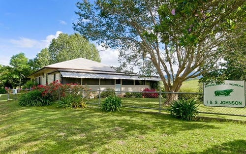 2830 Taylors Arm Road, Upper Taylors Arm NSW 2447