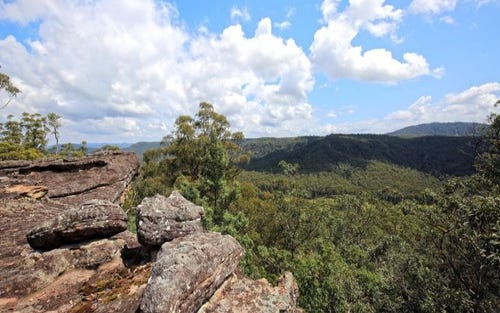 Lot 88 Abernathys Road, Kangaroo Valley NSW 2577