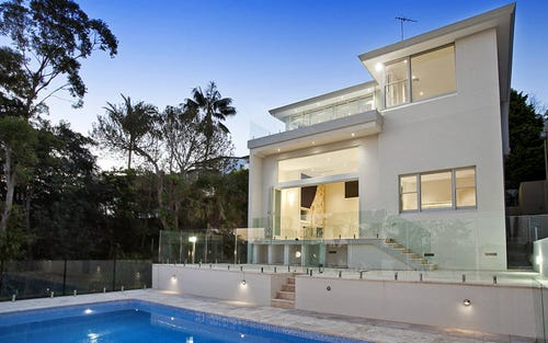 3 The Knoll (off Pleasant Way), Blakehurst NSW 2221
