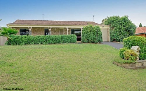 10 Sturgess Place, Eagle Vale NSW 2558