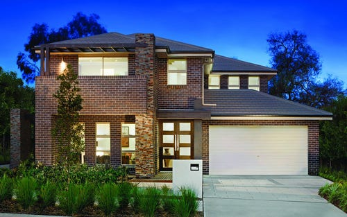 Lot 231 Elara, Marsden Park NSW 2765