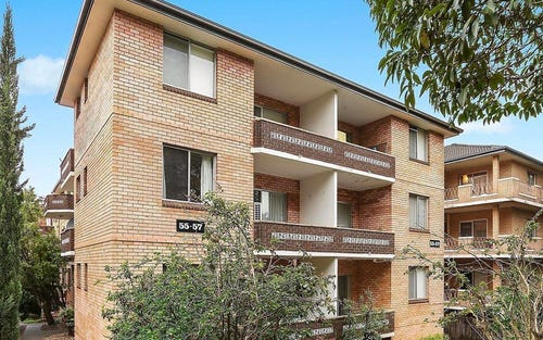 6/55 Wolseley Street, Bexley NSW 2207