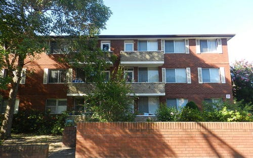 12/11 Albert Street, North Parramatta NSW