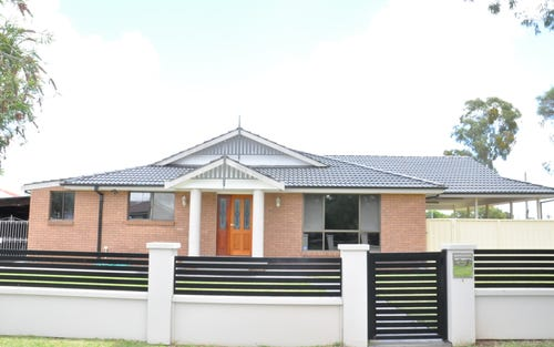 1 Caines Crescent, St Marys NSW