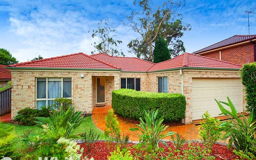 27 York Rd, Kellyville NSW 2155