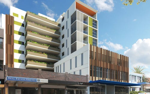 205/3-7 Burwood Rd, Burwood NSW 2134