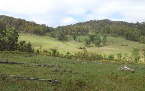 Lot 3 / 5652 Putty Road, Howes Valley NSW 2330