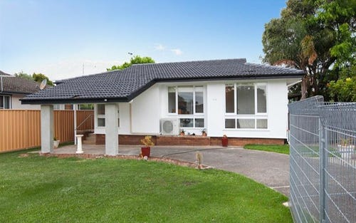 55 Roberts Ave, Barrack Heights NSW 2528