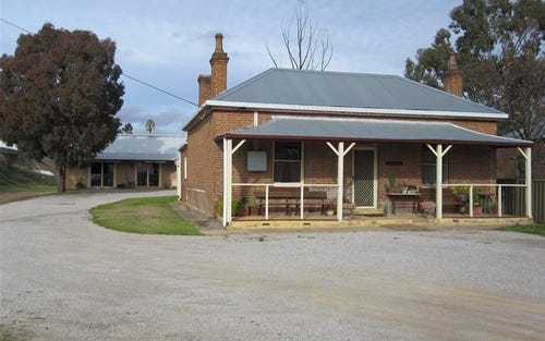 23 Inglis Street, Mudgee NSW 2850