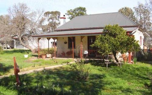 Lot/11 & 12 Mount Street, Gundagai NSW 2722