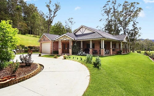 1318 Yarramalong Road, Wyong Creek NSW 2259