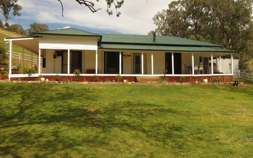 844 Duncans Creek Road, Woolomin NSW 2340
