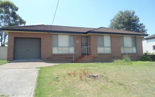61 Fifth Street, Weston NSW 2326
