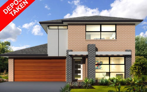 Lot 211 Dalmatia Avenue, Edmondson Park NSW 2174