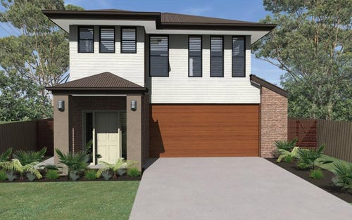 Lot 121 Proposed Road, Box Hill NSW 2765