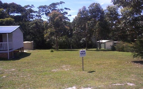 3 Brace Close, Kioloa NSW 2539