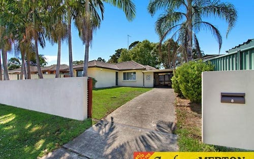 8 Quakers Hill Parkway, Quakers Hill NSW 2763