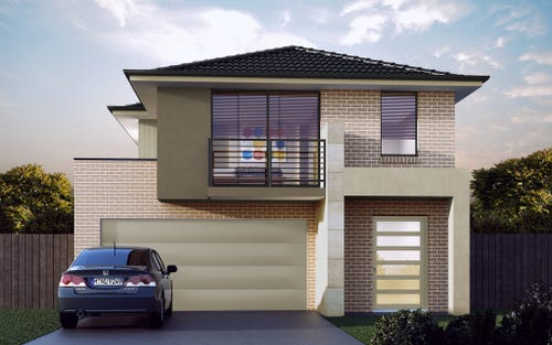 Lot 118 Northbourne Drive, Marsden Park NSW 2765