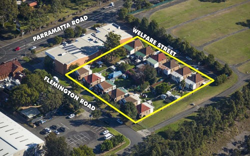 Address available on request, Homebush West NSW 2140